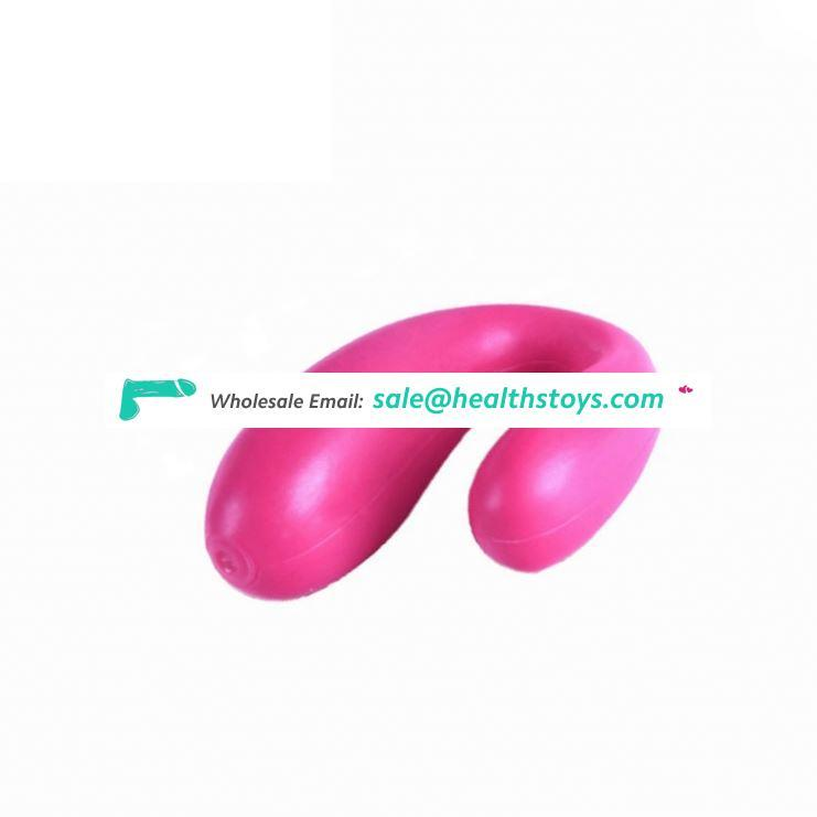 Silicone Abs Material Nimble Smart Vibrator