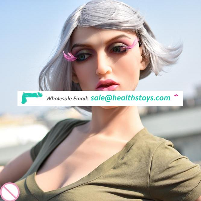 163CM low price  sex doll with custom inflatable frozen 3d muscle sex doll