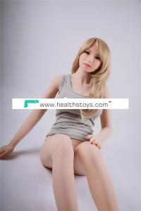 2017 New arrival silicone sex doll for men with cyber skin