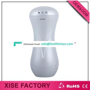 2017 hot selling Sex Toys men masturbation aircraft cup for male