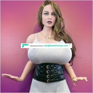 2018 New Products Adult Silicone Sex Dolls 170cm Sex Dolls Full Skeleton Silicone Dolls