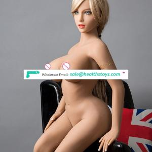 2018 Sex Doll Adult erotica products Full Reality Vagina Sex Love toy Silicone doll for Men Sex