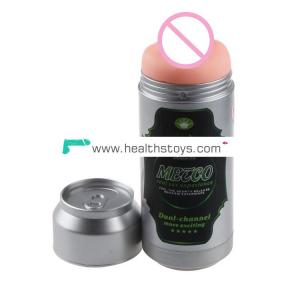 2019 hot sale beer can airplane cup boy masturbation cup for men