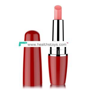 2019 hot sale mini pussy vibrator fashion coloful lipstick vibrator