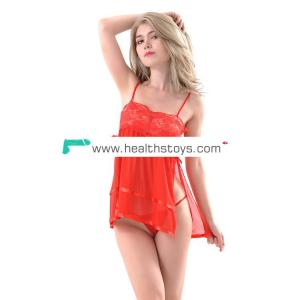 2019 hot sale sexy mature woman lingerie many colors sexy woman lace sleepwear