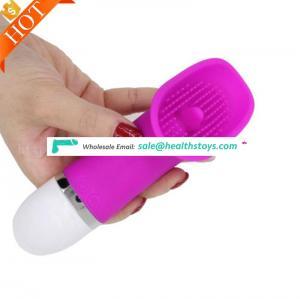 Adult Nipple Girls Women Masturbation Throat Oral Sucking Sex Vibrator Toys For Women