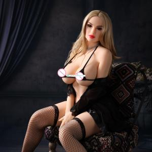 Adult Sex Toys Huge Breast Popular Real Silicone Love Doll Sex Doll