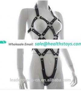 Adult sex toys bondage sexy lingerie for female,breast open passion three point sexy clothes sex underwear