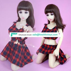 Big breast slim waist real silicone sex love doll Full TPE Sex Doll Masturbator for Man