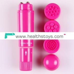 Bullet vibrator adult sex toy for women