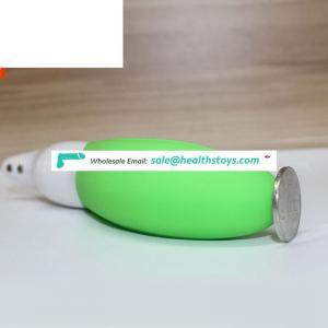 Cheap Electric Personal Dildos Magnet Line Penis Pump Masturbation Vibrator For Female