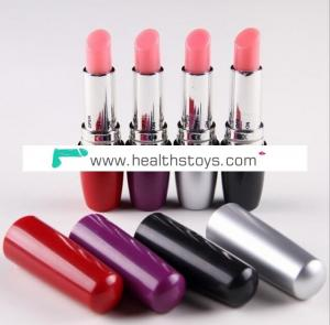 Cheap Good Lipstick Vibrator Female Sex Vibrator Lipstick Toys