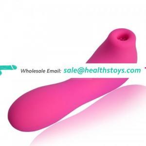 Cheap Suction Sex Vibrator Silicone vicbrator Clitoris Sex Toy