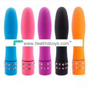 Cheap price bullet vibrator adult sex toy for women