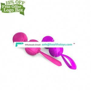 Custom Made Sex Toy Women Female Vaginal Tight Exercise Smart Ben Wa Ball