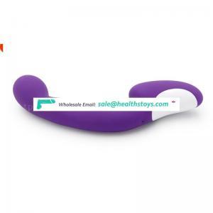 Female Clitoris Stimulation Climax Big Bullet Wand Massager Vibrator