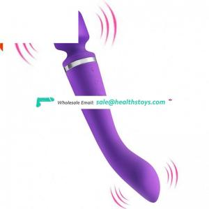 Female Health 10 Mode Silicone Vibrator Sex Toy Hot Sale New Electric Vibrator Horse Motor Sex Toy