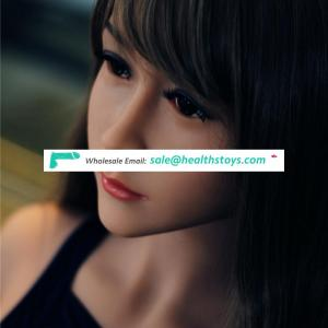 Free shipping 2018 New wholesale 140-168cm cute young girl sex doll silicone