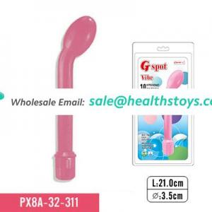 G-spot vibrator sex toy