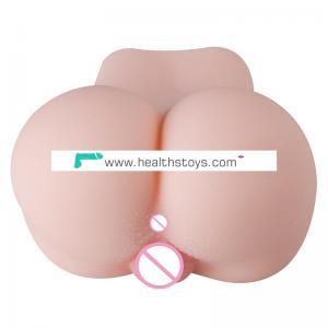 High quality latest silicone fat ass vagina big ass japan sex girl masturbator for men
