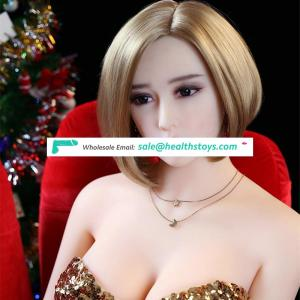 Hot 165cm Big Breast Anal Vagina Oral Masturbator Realistic Sex Toys Japanese Love Doll Silicone Sex Dolls For Men