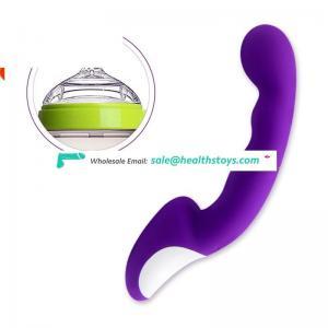 Hot Sale Most Popular Women Huge Big Male Nipple Vibrator Penis