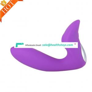 Hot sale prostate treatment equipment Electric Shock Prostate Massager Stimulator Massage