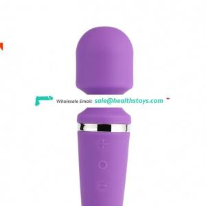 Hot selling waterproof 2 ends Sexual Shaker Toy Chat Vibrator For Video Japan Porno Sex Girl
