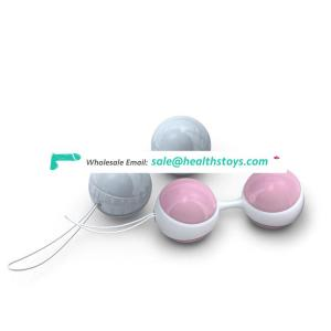 Kegel Exercise Weights Ben Wa balls Kegel Balls Vaginal balls for  women