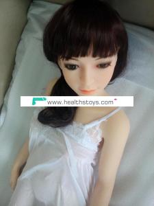 Made in China Adult Love Doll Metal Skeleton Inside Vagina Real Pussy