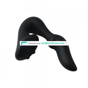 Male masturbation prostate massager silicone anal penis sex toys