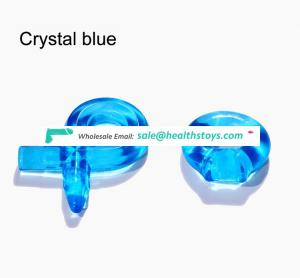 Manufacturers wholesale crystal lock ring adult sex toys delay penis ring cock ring for men