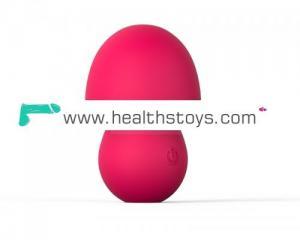 Mini Mushroom Shape Bullet Vibrator Adult Toys for Women