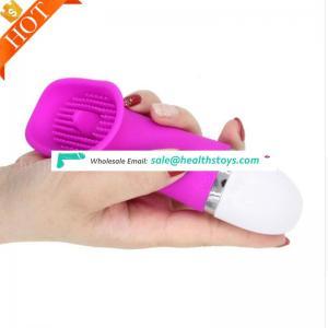 Nipple sucking sex toys stimulate breast pumps Sucking Clitoral Stimulator Oral Vibrator