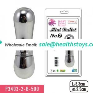 ON/OFF mini travel bullet adult products