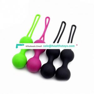 Popular Female Sex Product Love Smart Ben Wa Ball Kegel Vaginal Tight Exercise Machine