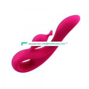 Rechargeable USB Charging Sex Toys massager electric vibrator