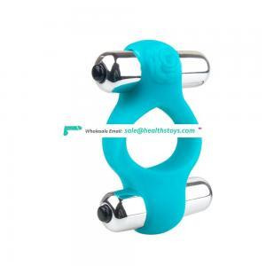 Rings Vibrators Cock ring Collars Delay Premature Ejaculation Lock Fine Sex Toys Product For Men