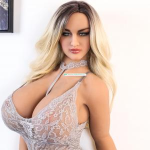 Sex Dolls 162cm Masturbers Realistic Sex Toys For Women And Men Tpe Material Artificial Real Life Size Big Breast Dewang