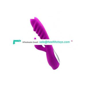 Sex Toy Women Adult New Arrival Functions Realistic Dildo Head Rubber Vibrator