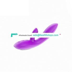 Silicone Female Body Massager Waterproof Vibrators Bulk Sex Toys Vibrator