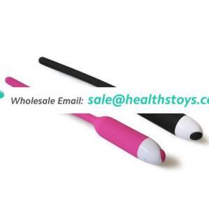 Urethral vibrator for men