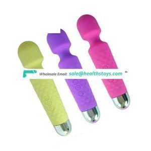 Vibrating Massager Stick Av Rod Clit Stimulation Body Fairy Sex Vibrator