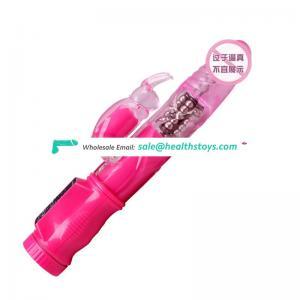 Vibrator Clit Stimulation Multi-Speed Wand Massager, Body Massager Adult Sex Toys For Women