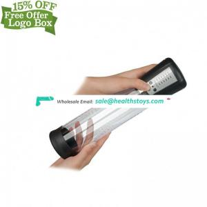 Wholesale New Automatic Electric Penis Enlargement Pump,Penis Pump Enlargement,Penis Enlarge Pro-Extender