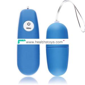 Wireless remote control love jump egg vibrator sex toy women adult