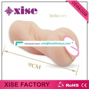 XISE Low price hot sale hot women sexy pussy for male masturbator ,sexy toy for men