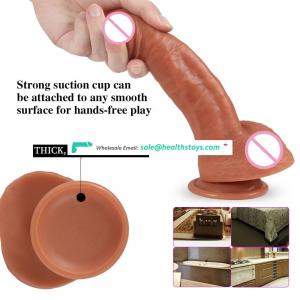 XISE new dildo realistic dick sex toys
