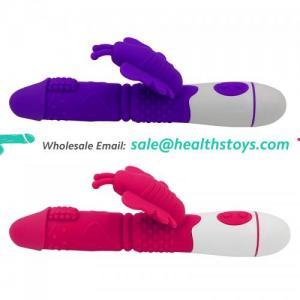 high speed rabbit vibrator sex toy women vibrator for women