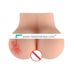 male masturbator  silicone sexy ass vagina natural black ass pussy sex dolls
